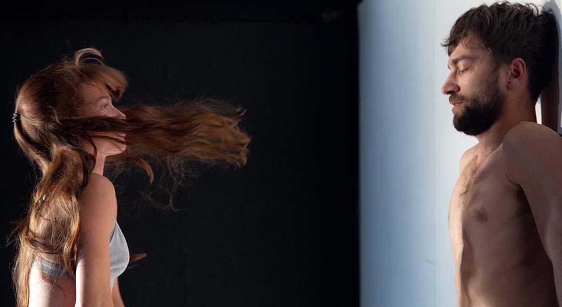 Festival Echelle Humaine au Lafayette Anticipations - Critique sortie Danse Paris Lafayette Anticipations