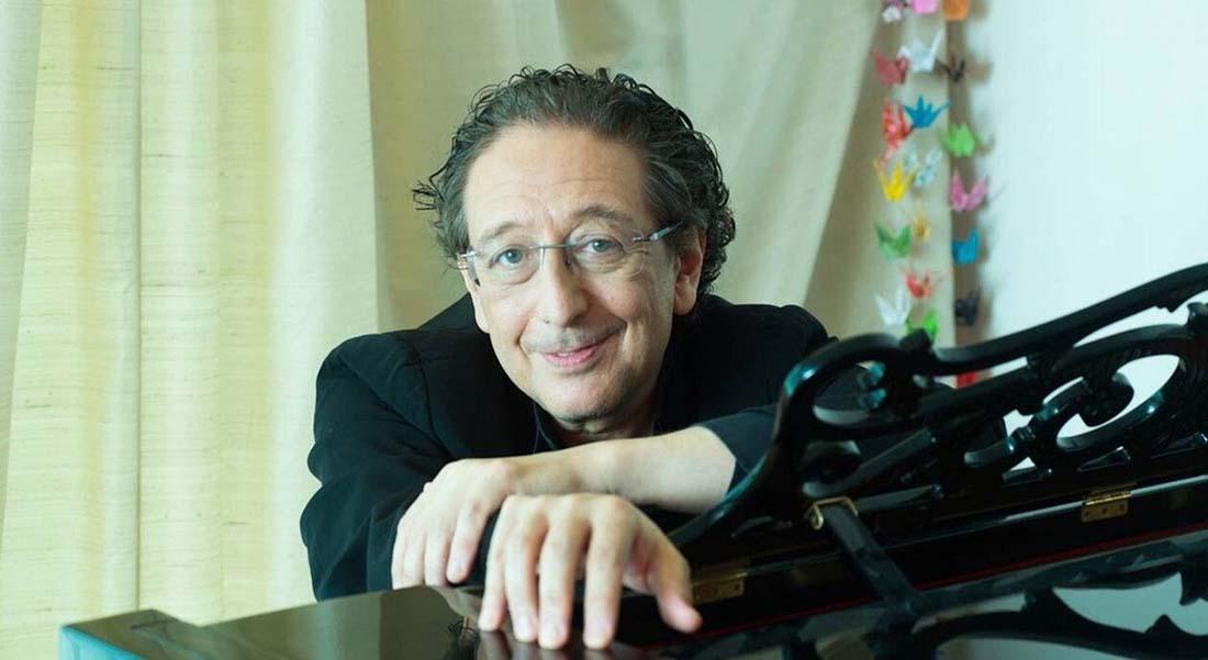 Jean-Marc Luisada en concert avec l'Orchestre symphonique de la Garde républicaine. - Critique sortie Classique / Opéra Paris Cathédrale Saint-Louis des Invalides