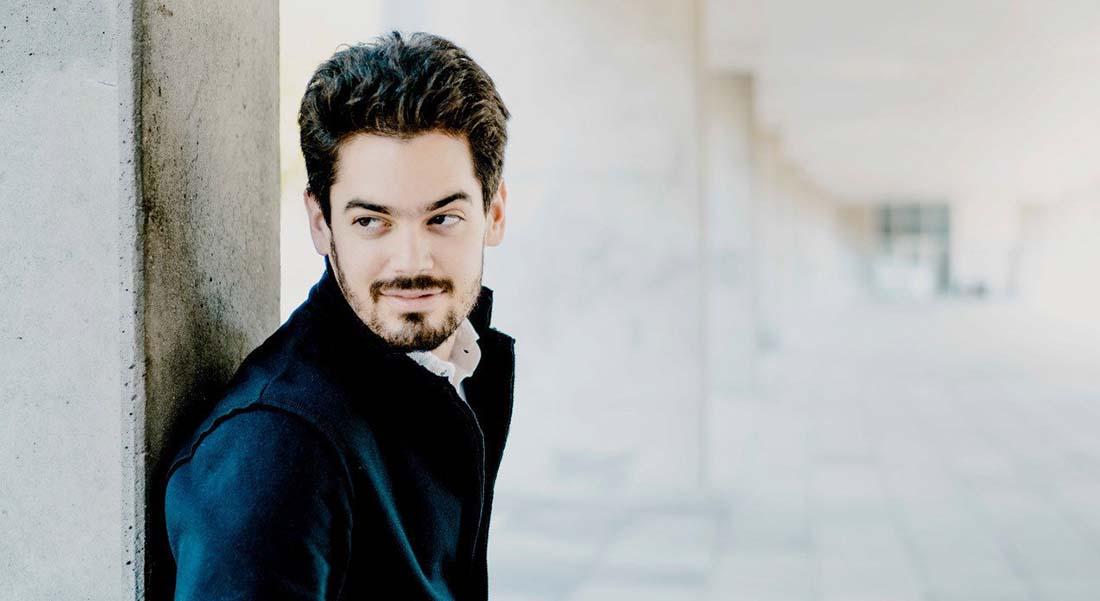 Lahav Shani dirige le Rotterdams Philharmonisch Orkest, avec Nelson Freire en soliste - Critique sortie Classique / Opéra Paris Théâtre des Champs-Élysées