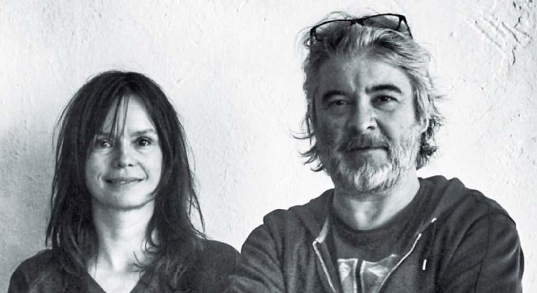 Concours européen de la chanson philosophique de Massimo Furlan et Claire de Ribaupierre - Critique sortie Jazz / Musiques Bordeaux Carré-Colonnes