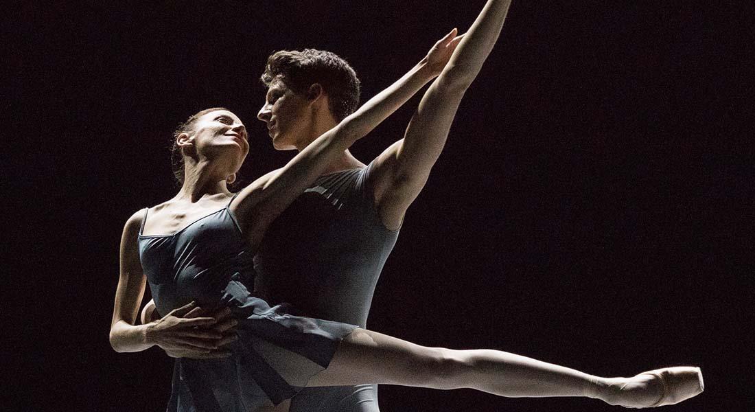 Soirée Sugimoto, chorégraphie William Forsythe - Critique sortie Danse Paris Palais Garnier