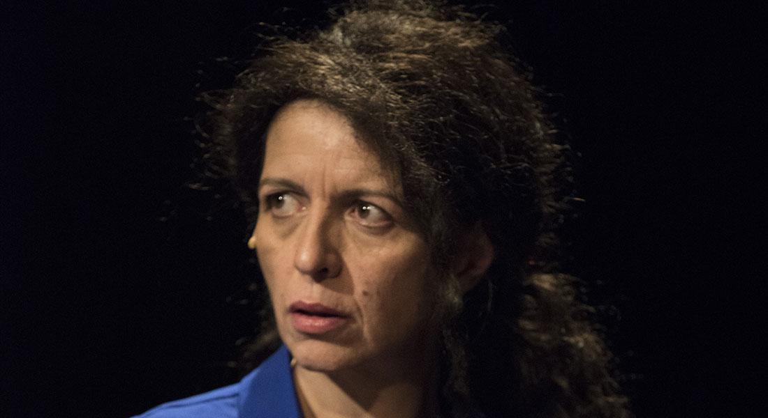 Final Cut de Myriam Saduis - Critique sortie Théâtre Paris Centre Wallonie Bruxelles