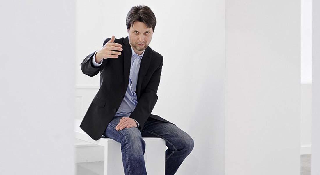 Roberto Forés Veses à l'Orchestre National d'Auvergne - Critique sortie Classique / Opéra