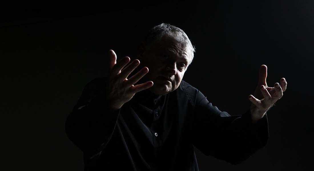 Pascal Gallois, chef d'orchestre et directeur des des Musicales de Quiberon - Critique sortie Classique / Opéra