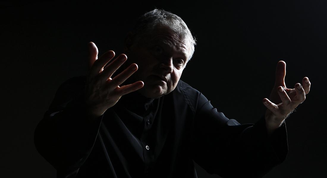 Pascal Gallois, chef d'orchestre et directeur du festival desMusicales de Quiberon - Critique sortie Classique / Opéra Quiberon