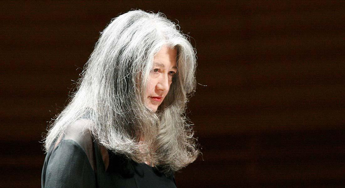 Concours international Long Thibaud Crespin présidé par Martha Argerich - Critique sortie Classique / Opéra Paris Auditorium de la Maison de la Radio