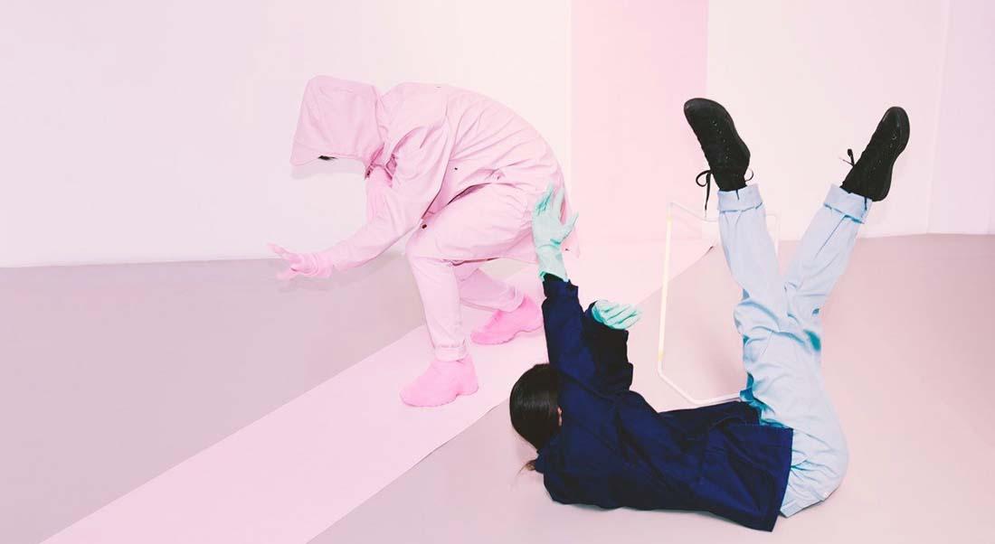 Twice de Robyn Orlin et Emmanuel Eggermont - Critique sortie Danse Vélizy-Villacoublay L'Onde - Théâtre Centre d'art