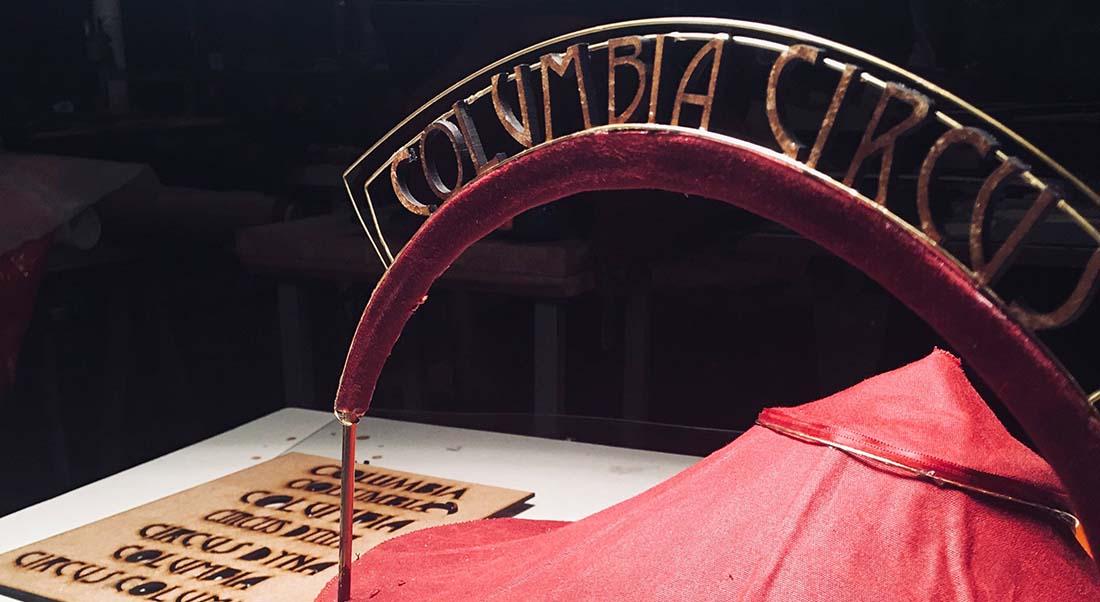 Columbia Circus et Free Ticket / Kilomètre Zéro - Critique sortie Cirque Auch Hangar Caserne d'Espagne