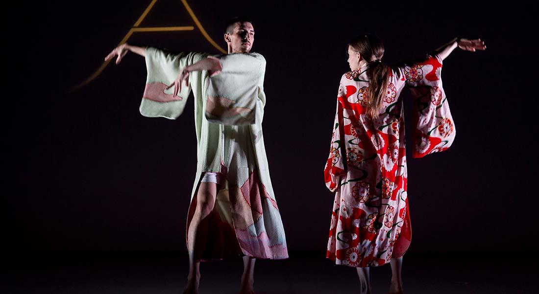 Dans ce monde de Thomas Lebrun - Critique sortie Danse Vélizy-Villacoublay L'Onde - Théâtre Centre d'art