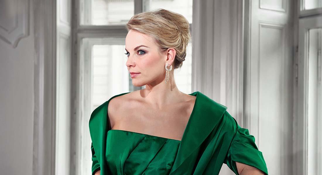Elīna Garanča dans la série « Les Grandes Voix » - Critique sortie Classique / Opéra Paris Théâtre des Champs-Élysées