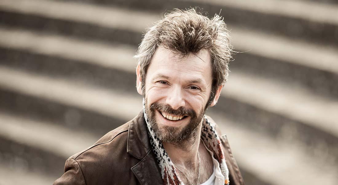 Emmanuel Meirieu met en scène Mon traître de Sorj Chalandon - Critique sortie Théâtre Sceaux Théâtre Les Gémeaux - Scène nationale de Sceaux