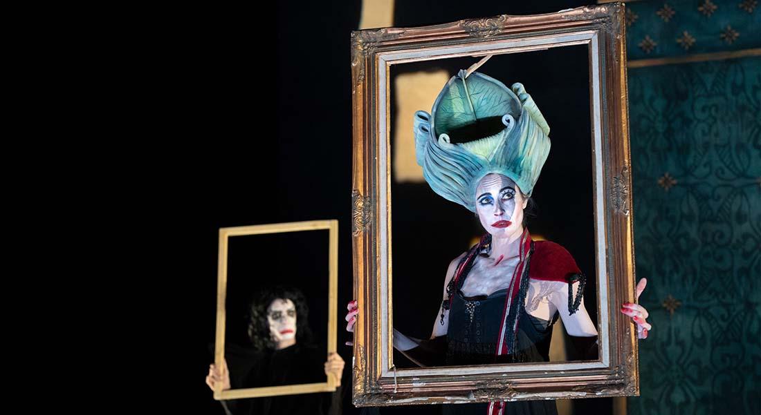 20ème édition du Festival Mondial des Théâtres de Marionnettes - Critique sortie Théâtre Charleville-Mézières Festival Mondial des Théâtres de Marionnettes