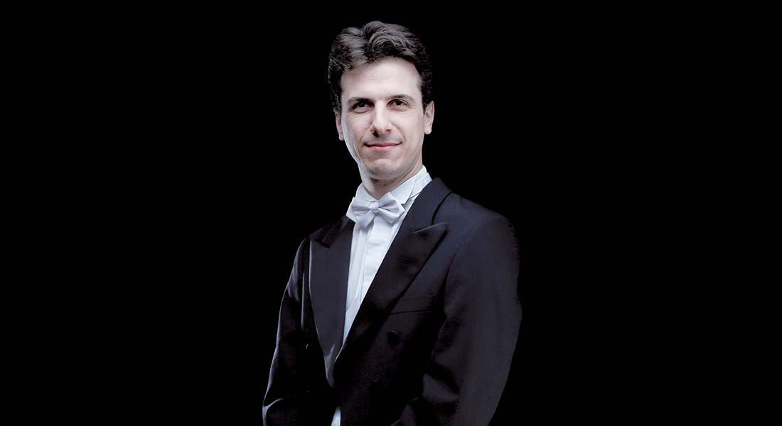 Nuit américaine : Case Scaglione dirige Barber, Gershwin, Debussy et Steven Mackey. - Critique sortie Classique / Opéra Paris Cité de la Musique - Philharmonie de Paris