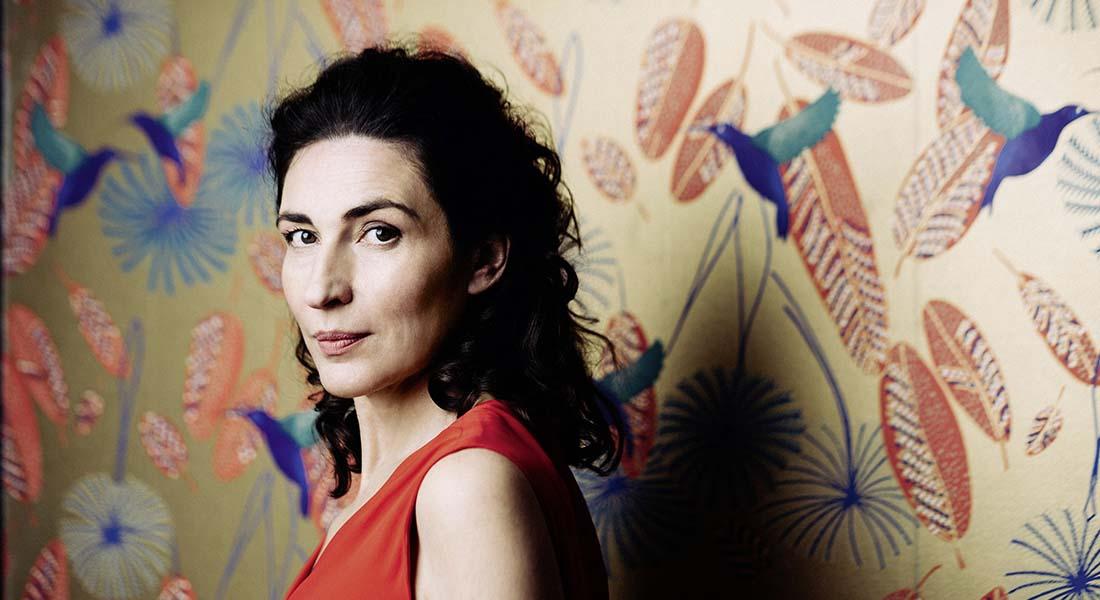 Véronique Gens chante Les Nuits d'été dans le cycle «Le triomphe de la mélodie et du lied» - Critique sortie Classique / Opéra Paris Musée d'Orsay