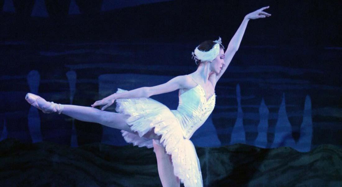 Le Ballet de l'Opéra de Paris rend hommage à Rudolf Noureev - Critique sortie Danse Tremblay-en-France Théâtre Louis Aragon