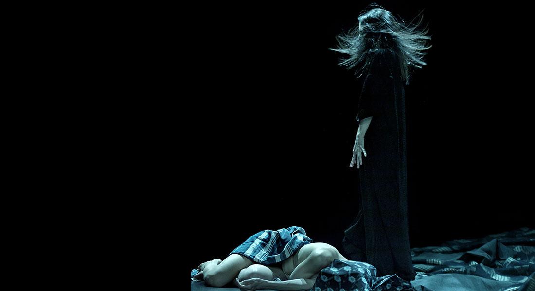 Ils n'ont rien vu de Thomas Lebrun - Critique sortie Danse Vélizy-Villacoublay L'Onde - Théâtre Centre d'art
