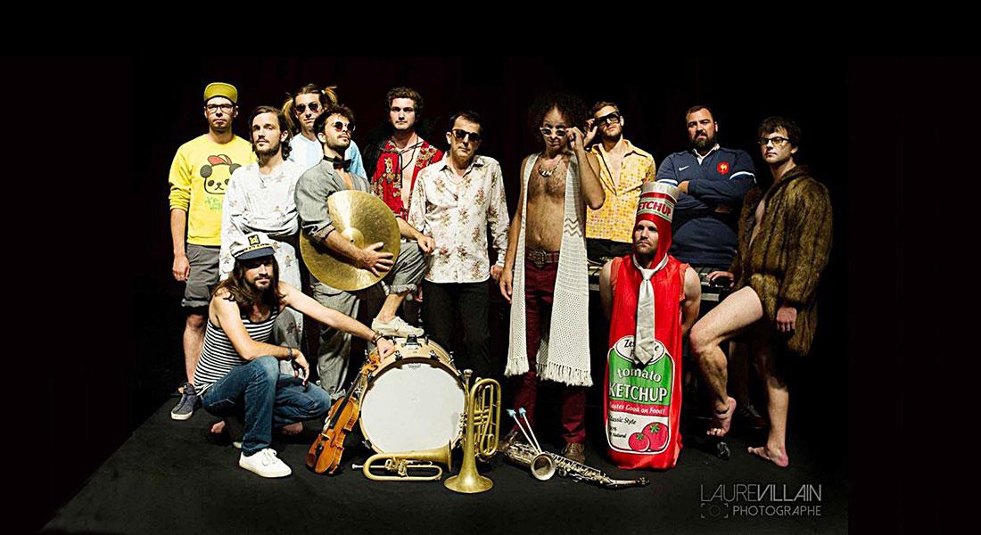 Jazz Vibrations en collaboration avec le Théâtre 71 - Critique sortie Jazz / Musiques Sceaux Théâtre Les Gémeaux - Scène nationale de Sceaux
