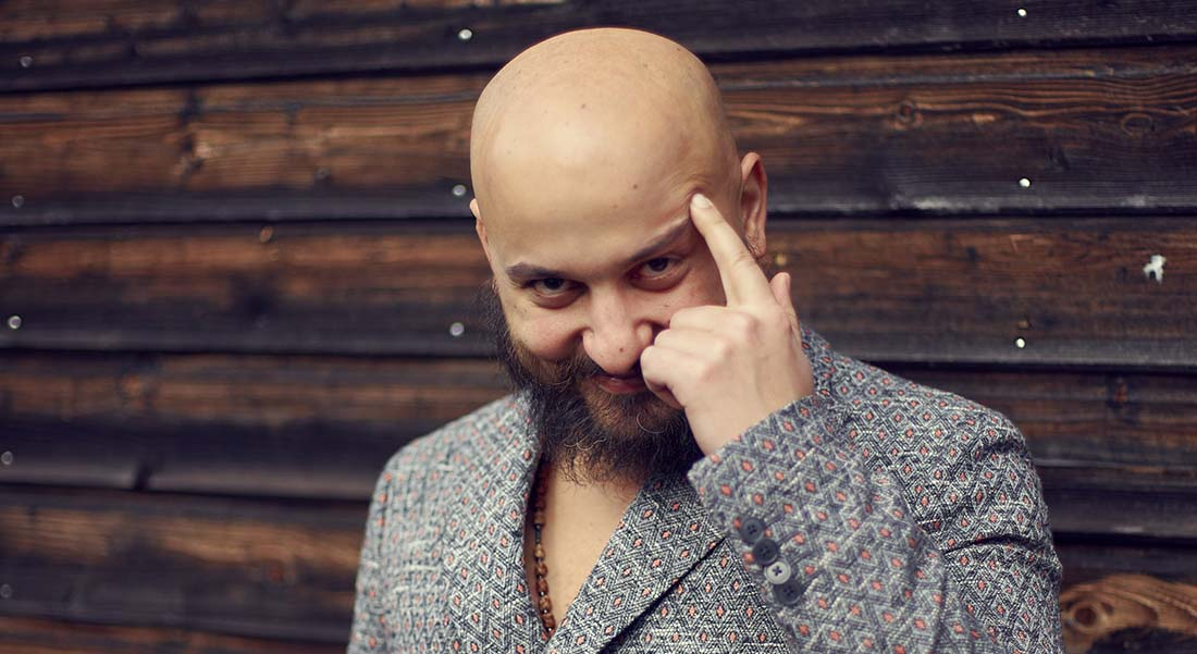 Nach et Bachar Mar-Khalife au Festi'Val de Marne - Critique sortie Jazz / Musiques Rungis THEATRE DE RUNGIS