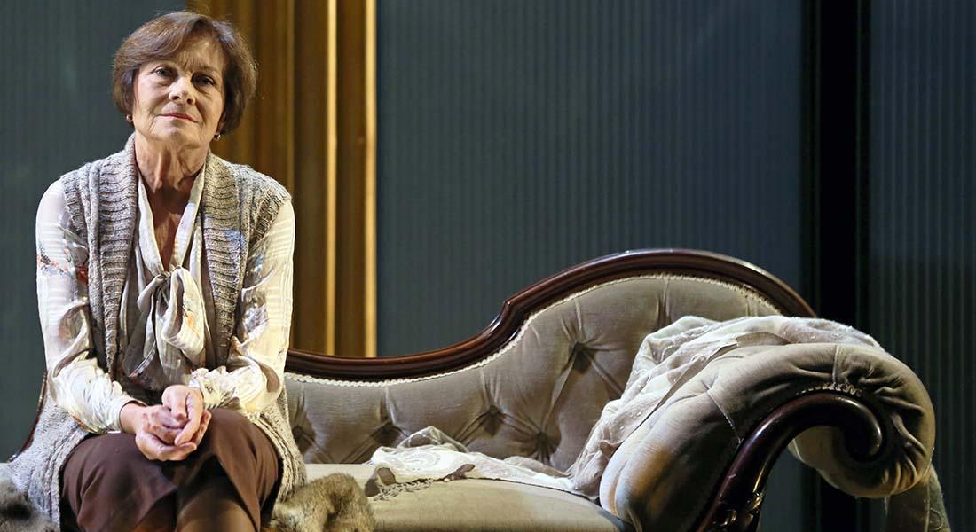 La Légende d'une vie de Stefan Zweig, mis en scène de Christophe Lidon - Critique sortie Théâtre Meudon _Centre d'art et de culture de Meudon