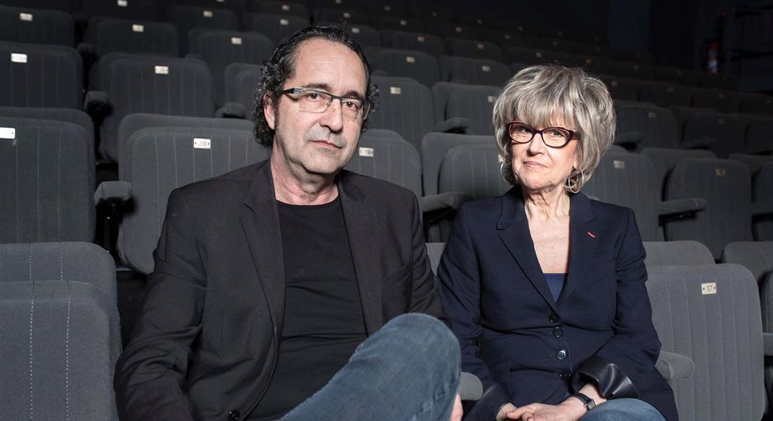 Quand le goût de l'exigence fédère et mobilise, rencontre avec Françoise Letellier et Nicolas Massadau - Critique sortie Théâtre Sceaux Théâtre Les Gémeaux - Scène nationale de Sceaux