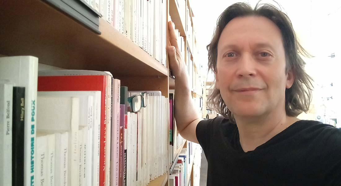 ARTCENA, un fonds documentaire contemporain pour le partage des connaissances et des ressources. Rencontre avec Marc Sayous - Critique sortie Théâtre Paris ARTCENA - Centre national des arts du cirque