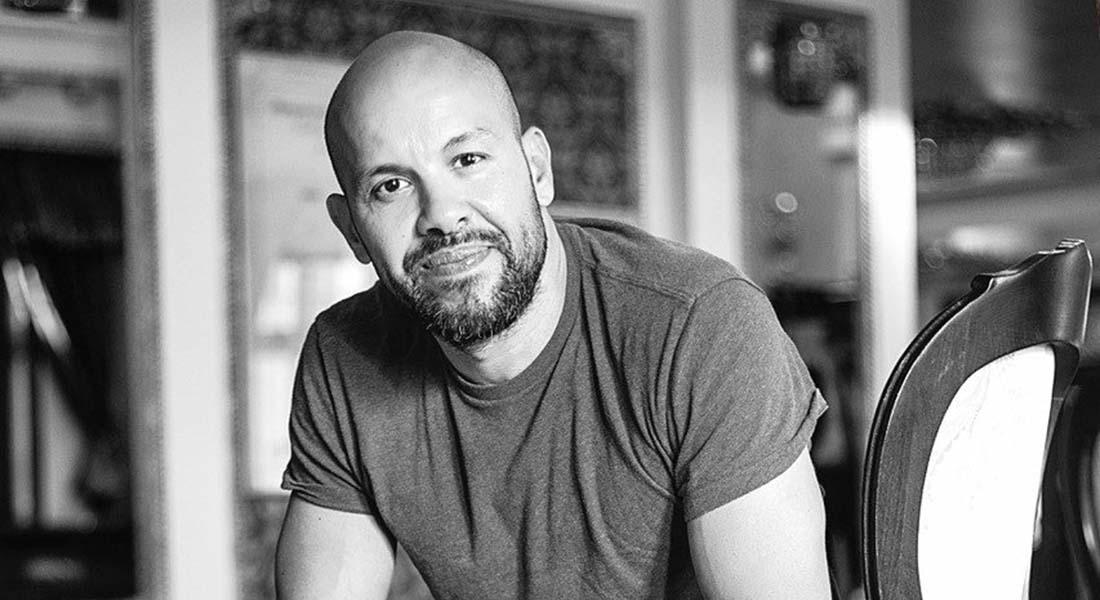 Rencontre avec Mourad Merzouki directeur des festivals Karavel (2007) et Kalypso (2013) - Critique sortie Danse