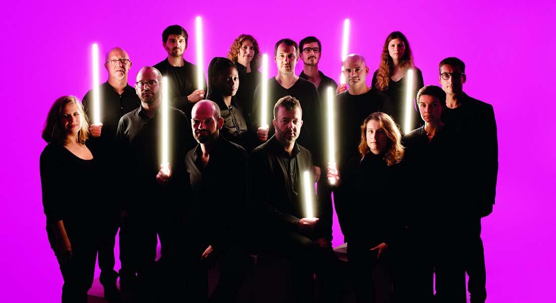 Dancing in your head(s), l'ONJ à l'écoute d'Ornette Coleman - Critique sortie Jazz / Musiques