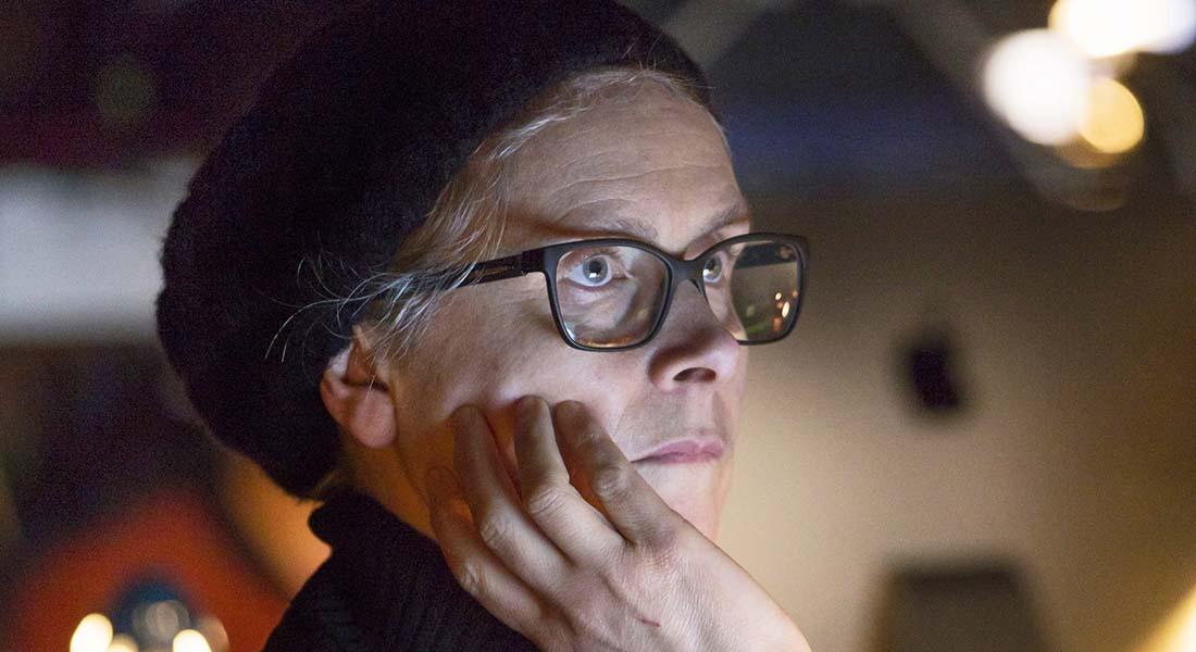 Orlando d'après Virginia Woolf, mise en scène de Katie Mitchell - Critique sortie Théâtre Paris Odéon-Théâtre de l'Europe
