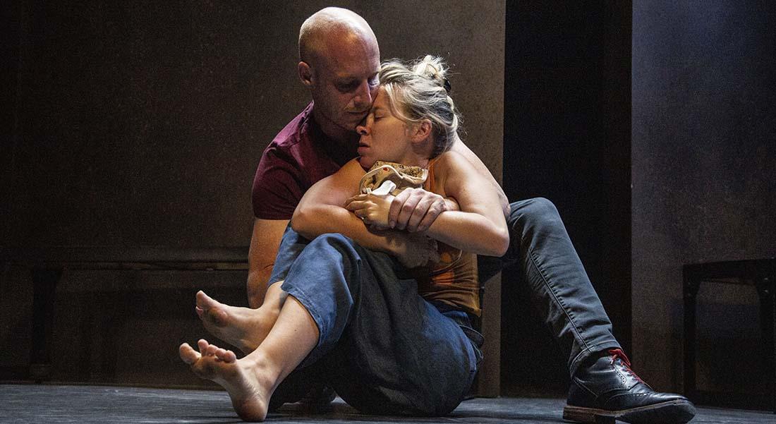 Pompier(s) de Jean-Benoît Patricot, mise en scène de Catherine Schaub - Critique sortie Théâtre Paris Théâtre du Rond-Point