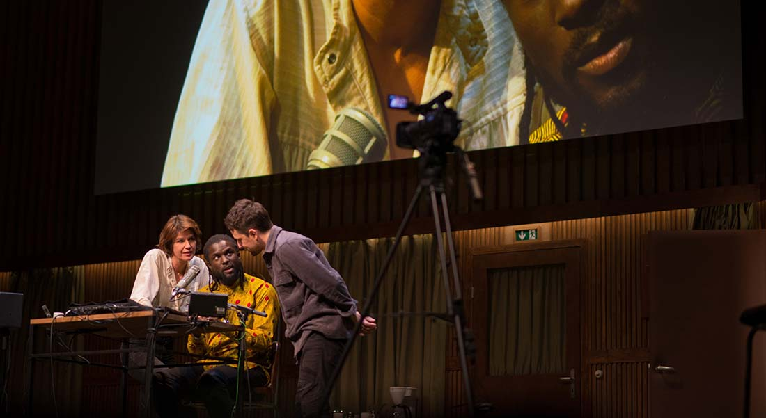 Retour à Reims d'après Didier Eribon, mis en scène par Thomas Ostermeier - Critique sortie Théâtre Strasbourg Théâtre National de Strasbourg