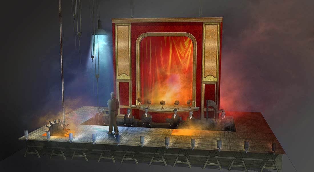 Les principales versions de l'Orphée de Gluck - Critique sortie Théâtre
