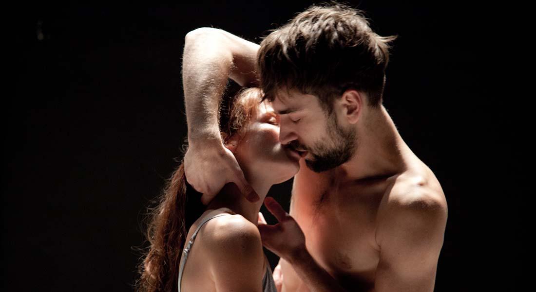 Sweat Baby Sweat de Jan Martens - Critique sortie Danse Vélizy-Villacoublay L'Onde - Théâtre Centre d'art