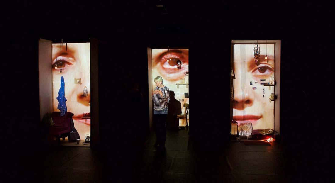 La Passe de Vanessa Larré - Critique sortie Théâtre Annecy Bonlieu - Scène Nationale d'Annecy