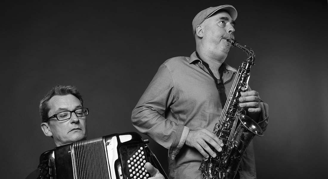 Christophe Monniot, Didier Ithursarry et Fabrice Martinez : Hymnes à l'amour - Critique sortie Jazz / Musiques Meudon La Boutique du Val