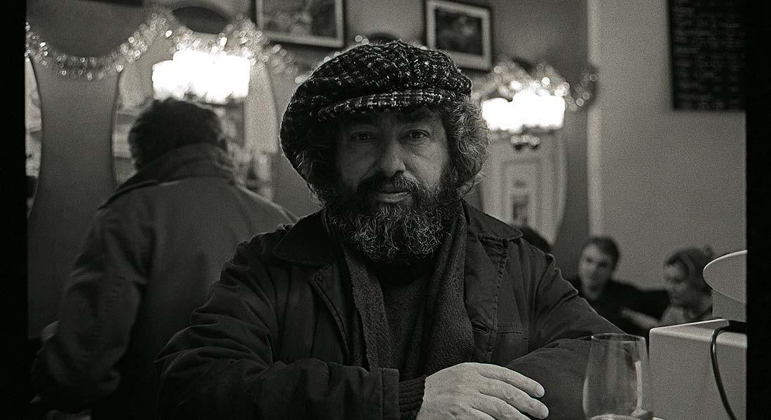 Pablo Cueco avec Mirtha Pozzi - Critique sortie Jazz / Musiques Paris Comédie Nation