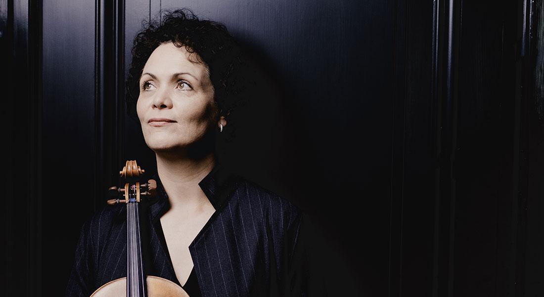 Tabea Zimmermann et Javier Perianes aux Concerts du Dimanche - Critique sortie Classique / Opéra Paris Théâtre des Champs-Élysées