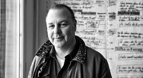 Christophe Rauck, président du jury : Le théâtre se raconte à travers les textes qu'il crée - Critique sortie Théâtre Paris ARTCENA