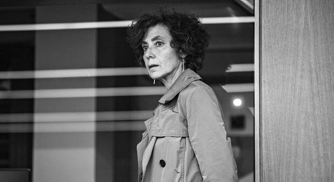 Claudine Galea est récompensée cette année pour l'histoire d'Hiver et ses amis/Noircisse (Editions Espaces 34) - Critique sortie Théâtre Paris ARTCENA