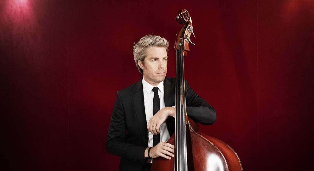 Kyle Eastwood nouvel album « Cinematic » - Critique sortie Jazz / Musiques Paris Bal Blomet