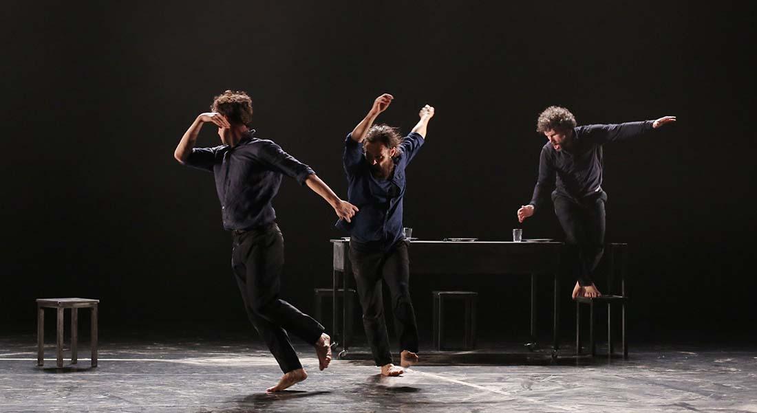 Rencontres et projets à la BAMG - Critique sortie Danse
