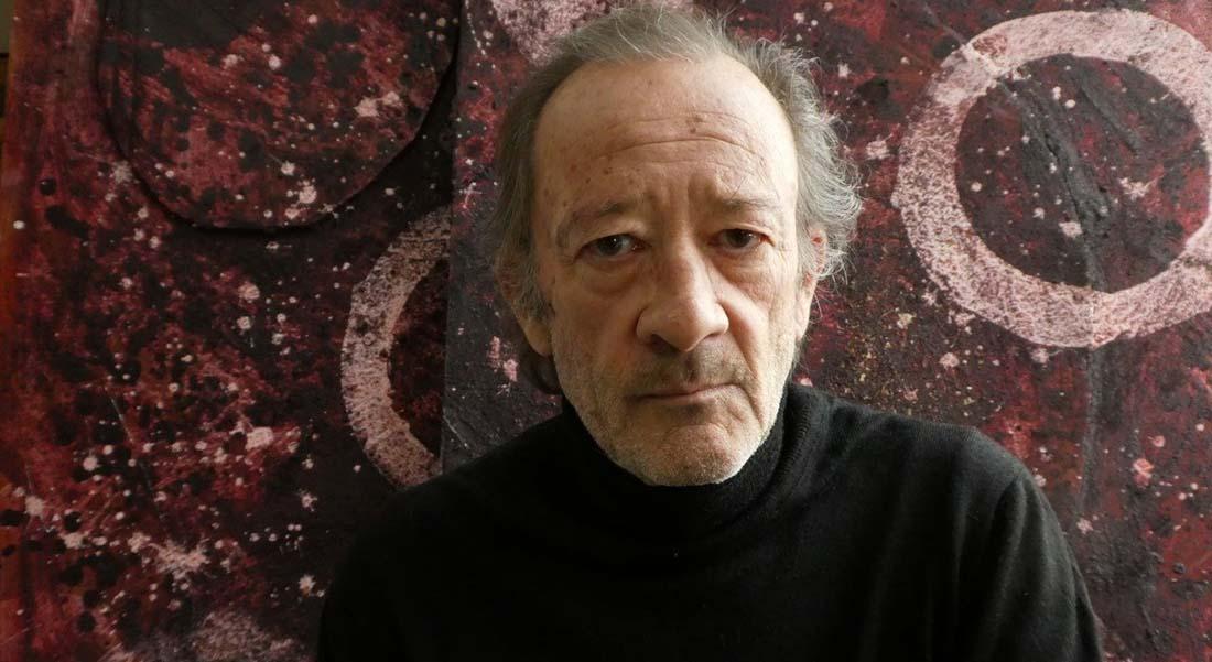 Gombrowicz, 13ème leçon de philosophie de Beniamin M. Bukowski, traduction et direction de projet Agnieszka Zgieb - Critique sortie Théâtre Paris Au Regard du Cygne