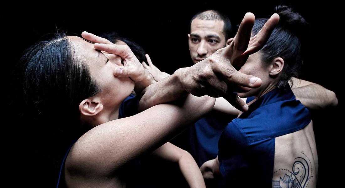 NaKaMa de Saief Remmide - Critique sortie Théâtre Échirolles PODIUM. La Rampe - La Ponatière