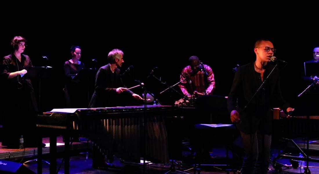 Noirlac : David Neerman et Lansiné Kouyaté - Critique sortie Jazz / Musiques Saint-Quentin-en-Yvelines Théâtre de Saint-Quentin-en-Yvelines
