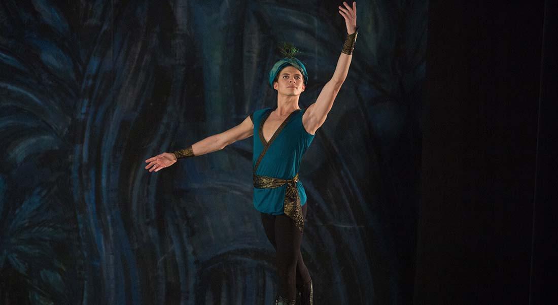 Noureev de Ralph Fiennes en sortie DVD un épisode majeur et devenu mythique de la vie du grand danseur - Critique sortie Danse