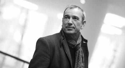 Créer de l'empathie, rencontre avec Salvador Garcia - Critique sortie Théâtre Annecy Bonlieu - Scène Nationale d'Annecy