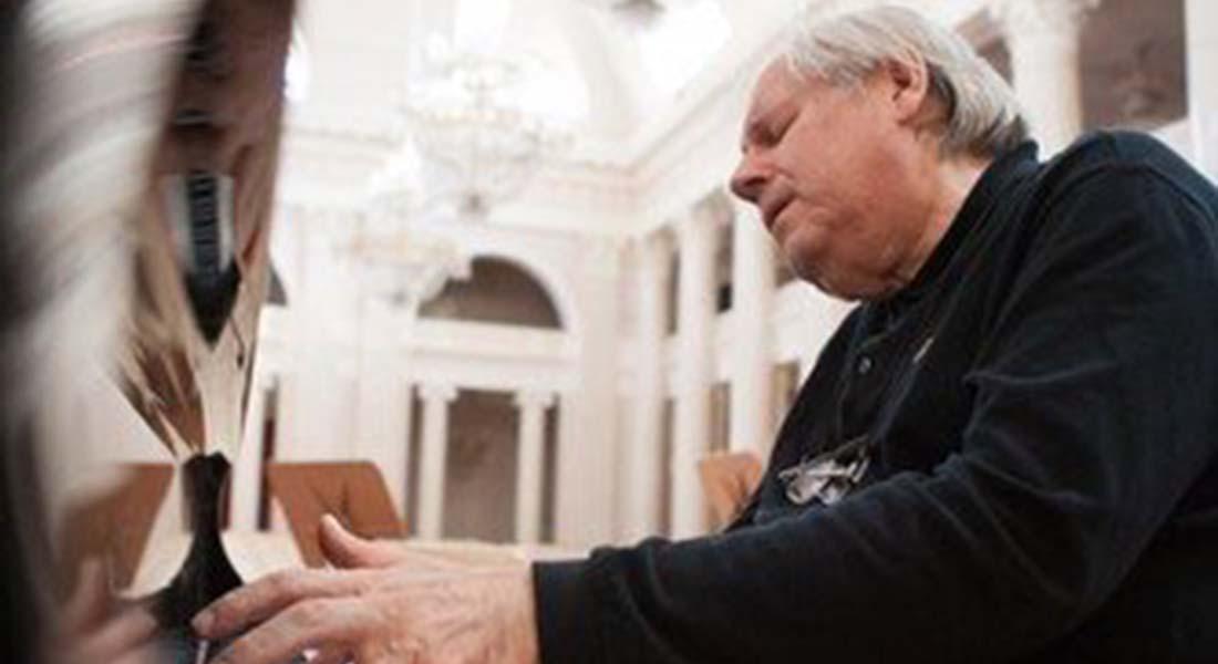 Grigory Sokolov au Théâtre des Champs-Élysées - Critique sortie Classique / Opéra Paris Théâtre des Champs-Élysées