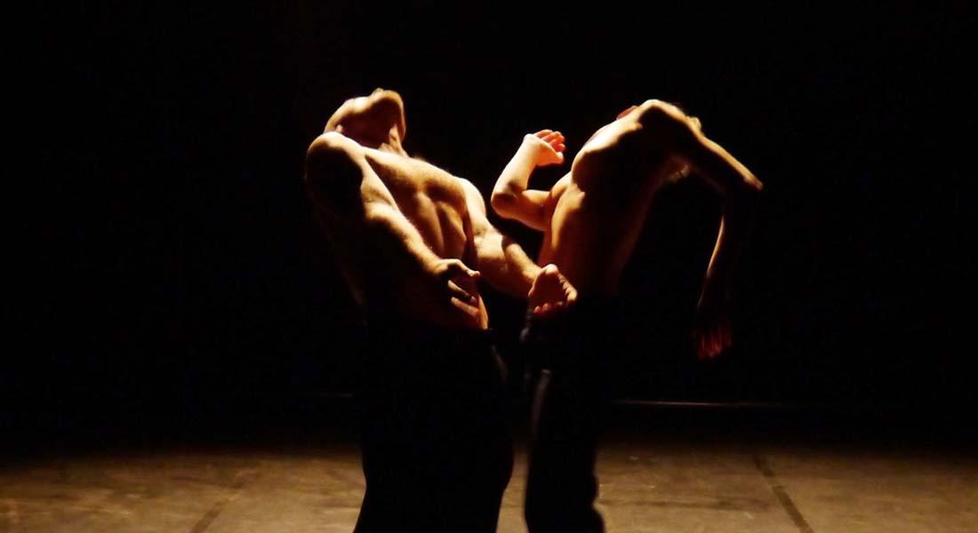 Suite de Julie Coutant et Eric Fessenmeyer - Critique sortie Théâtre Échirolles PODIUM. La Rampe - La Ponatière
