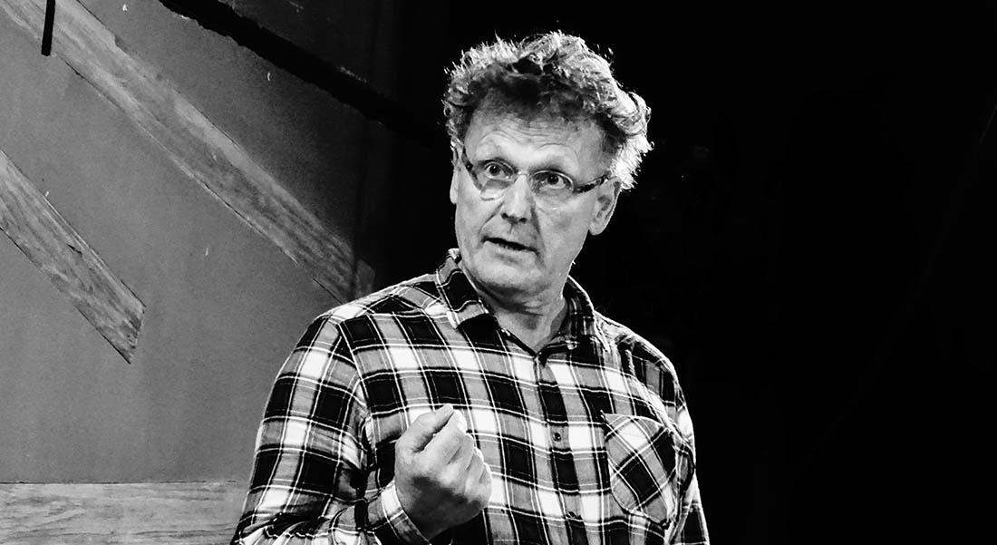 Toutes les choses géniales de Duncan Macmillan, mise en scène d'Arnaud Anckaert - Critique sortie Théâtre Paris La Reine Blanche