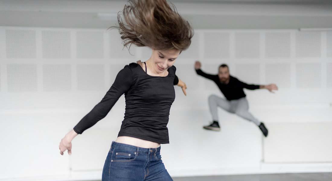Variation(s) de Rachid Ouramdane - Critique sortie Danse Annecy Bonlieu - Scène Nationale d'Annecy