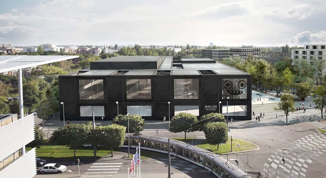 Les 23 et 24 novembre, week-end de pendaison de crémaillère au Maillon - Critique sortie Théâtre Strasbourg Maillon - Théâtre de Strasbourg - Scène européenne